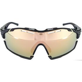 Rudy Project Cutline Gafas, negro
